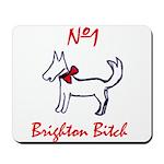 # 1 Brighton Bitch