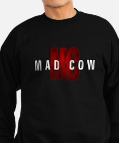 Mad Cow Dark Sweatshirt