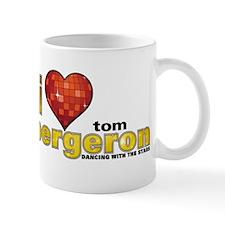 I Heart Tom Bergeron Mug
