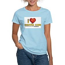 I Heart Carrie Ann Inaba T-Shirt