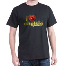 I Heart Chelsie Hightower T-Shirt