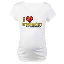 I Heart Maksim Chmerkovskiy Shirt
