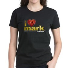 I Heart Mark Ballas Tee