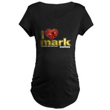 I Heart Mark Ballas T-Shirt