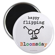 Bloomsday Magnet