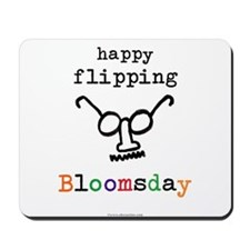 Bloomsday Mousepad