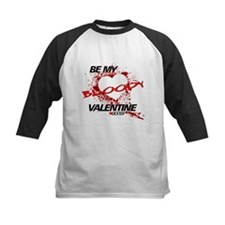 Be My Bloody Valentine - Dexter Tee
