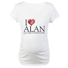 I Heart Alan Quartermaine Shirt