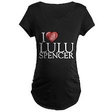 I Heart Lulu Spencer T-Shirt