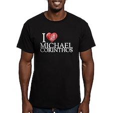 I Heart Michael Corinthos T