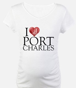 I Heart Port Charles Shirt