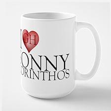 I Heart Sonny Corinthos Mug