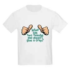Two Thumbs T-Shirt