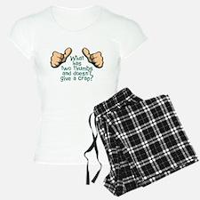 Two Thumbs Pajamas