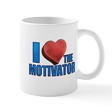 I Heart the Motivator Mug