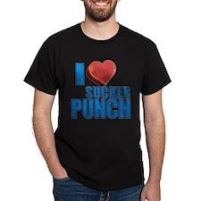 I Heart Sucker Punch T-Shirt