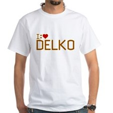 I Heart Delko Shirt