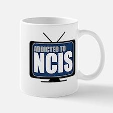 Addicted to NCIS Mug