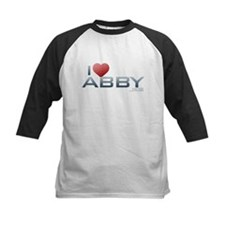 I Heart Abby Tee