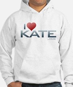 I Heart Kate Jumper Hoody