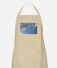 Be Inspired Apron