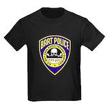 Bay area rapid transit Kids T-shirts (Dark)