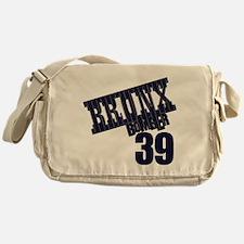 BB39 Messenger Bag