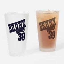 BB39 Drinking Glass