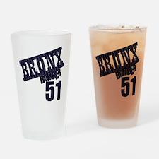 BB51 Drinking Glass