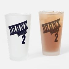 BB2 Drinking Glass