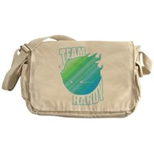 TEAM HARDY V2 Messenger Bag