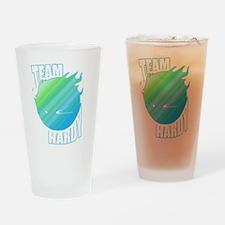 TEAM HARDY V2 Drinking Glass