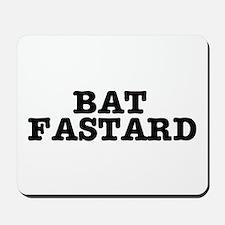 BAT FASTARD 2 Mousepad