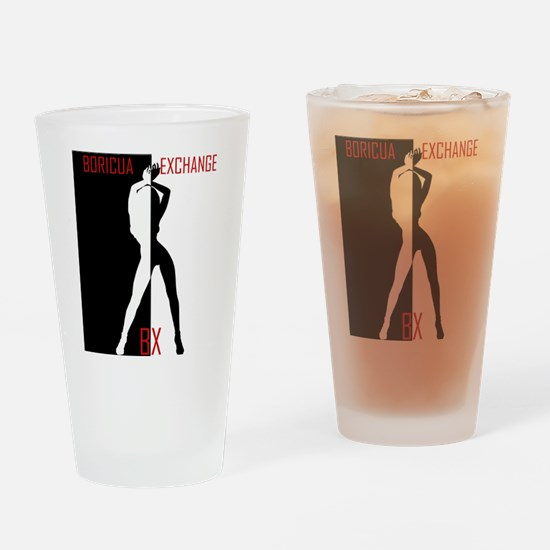 B/X SCARFACE EDITION Drinking Glass