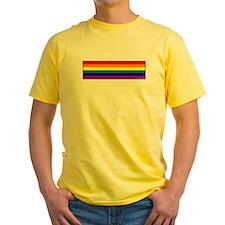Rainbow Pride Flag T