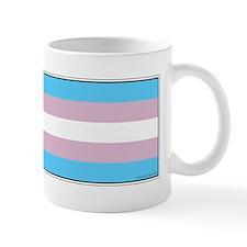 Transgender Pride Flag Mug