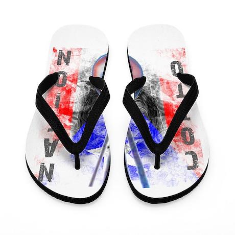 COTTO NATION V2 Flip Flops