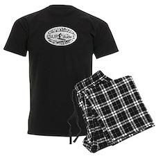 SUP dude! Pajamas