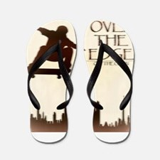 Over The Edge Sk8Ter Flip Flops