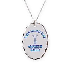 Amateur Radio Necklace