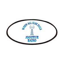 Amateur Radio Patches