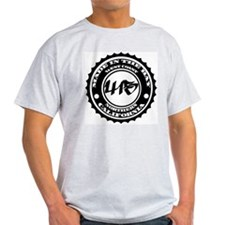 Made in the 415 - Ash Grey T-Shirt