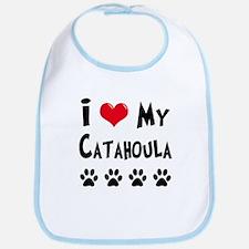 Catahoula Bib