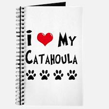 Catahoula Journal