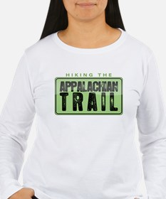 Hiking the Appalachian Trail T-Shirt