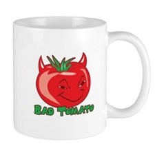 Bad Tomato Mug