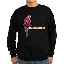 Cracka Please Dark Sweatshirt
