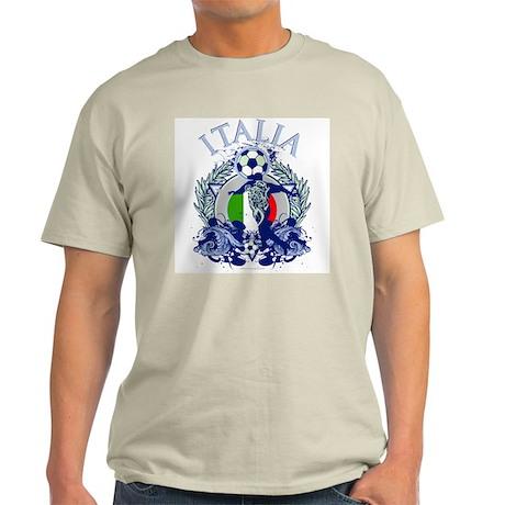 Italia Soccer Light T-Shirt