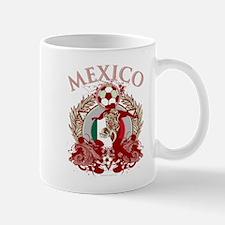 Mexico Soccer Mug