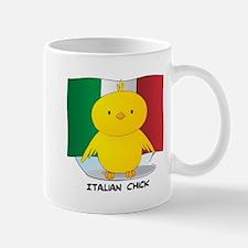Italian Chick Mug